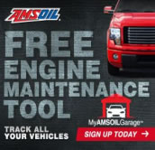 MyAMSOILGarage for AMSOIL products, maintenance, and repairs!